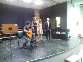 Вече соло певања ученика јагодинске гимназије и музичке школе Владимир Ђорђевић из Јагодине - слика 31