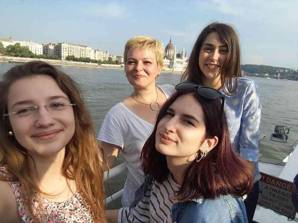 Krstarenje Dunavom u Budimpešti