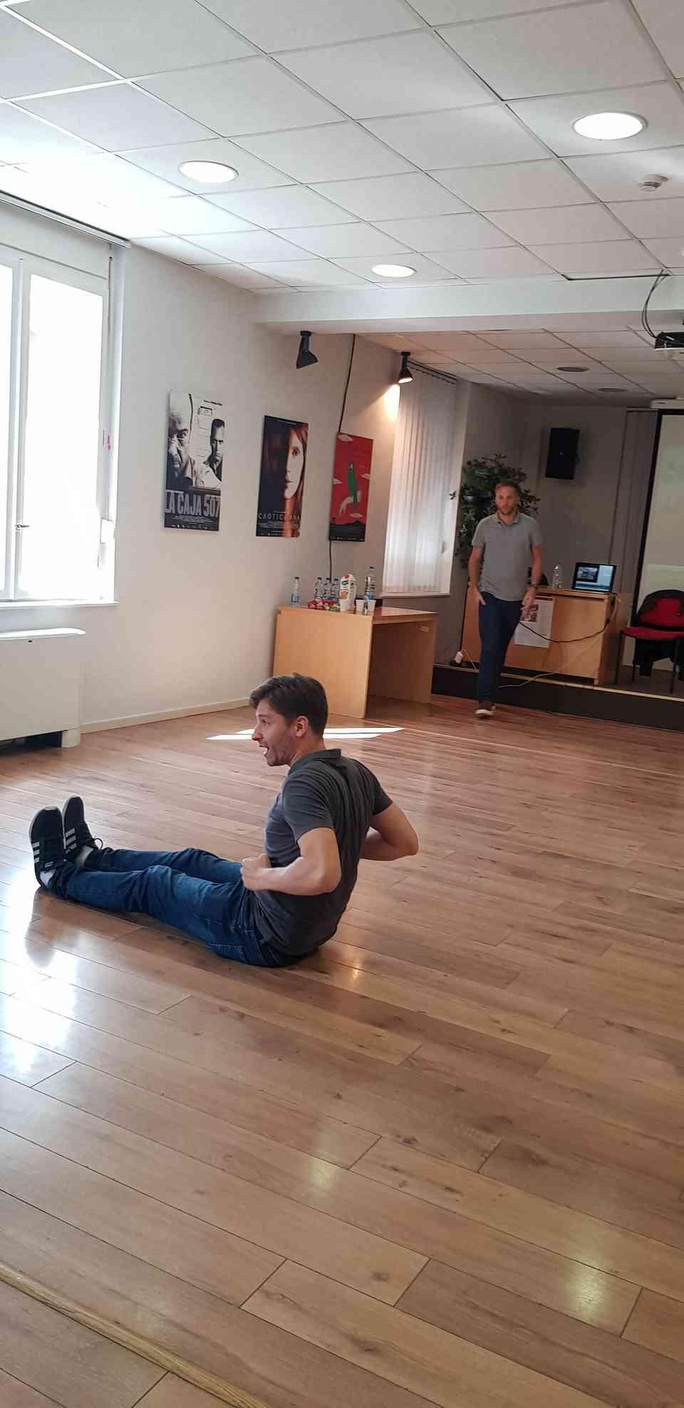 Радионица анимације Stop Motion - 06.10.2018.год. - ГЦ Јагодина сл. 4