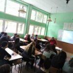 Предавање за ученике наше школеу организацији Центра за самостални живот ООСИ - слика 2