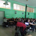 Предавање за ученике наше школеу организацији Центра за самостални живот ООСИ - слика 3