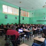 Предавање за ученике наше школеу организацији Центра за самостални живот ООСИ - слика 4