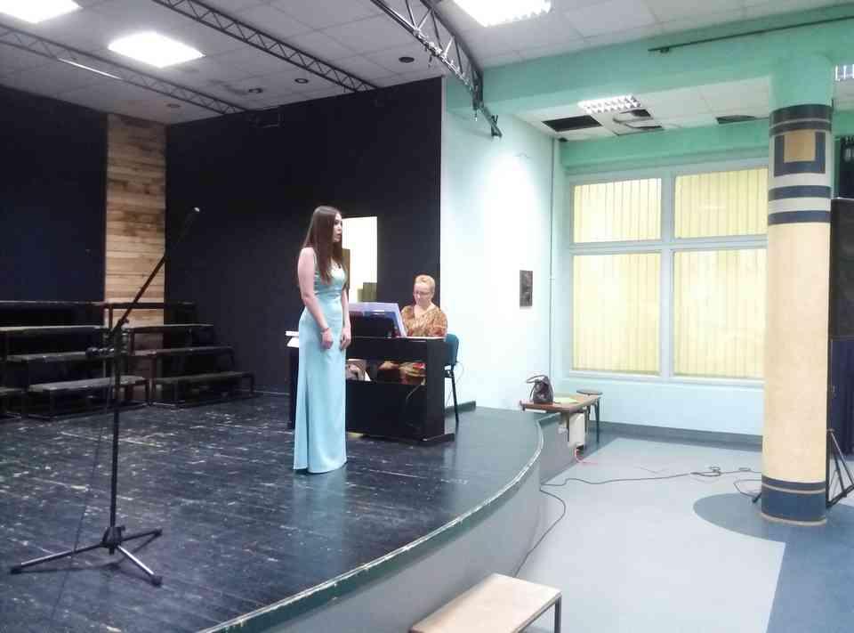Вече соло певања ученика јагодинске гимназије и музичке школе Владимир Ђорђевић из Јагодине - слика 16